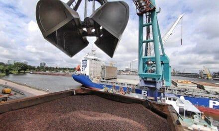 Nederlandse Zeehavens winnen Internationale duurzaamheidsprijs