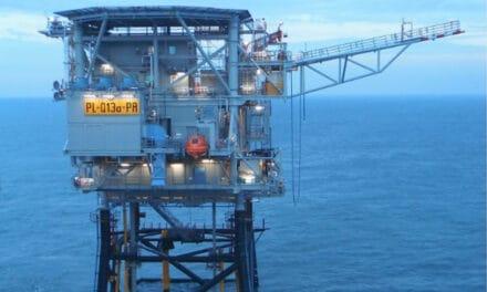 Veel onderzoek naar integratie van  offshore wind, aardgas en waterstofgas