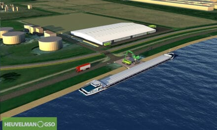 Heuvelman GSO breidt activiteiten uit in Delfzijl