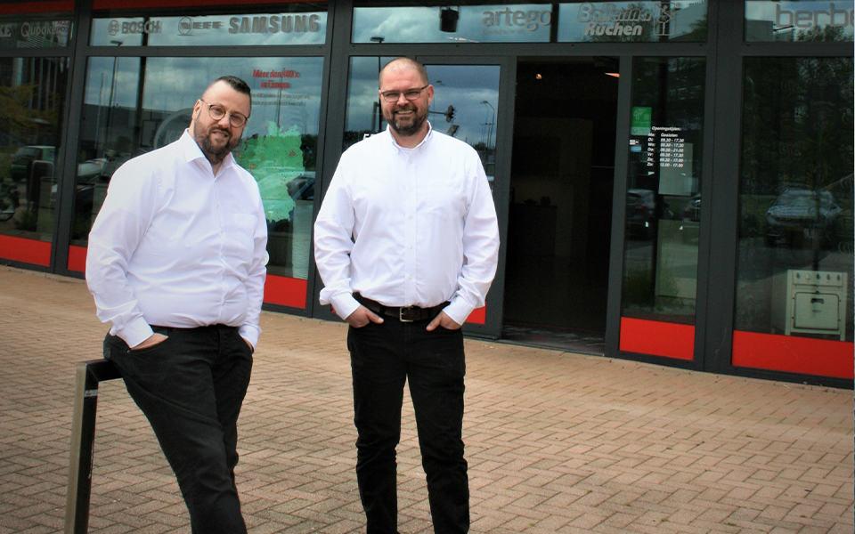 Keukenstudio Dordrecht: topkwaliteit in alle prijsklassen, óók op schepen