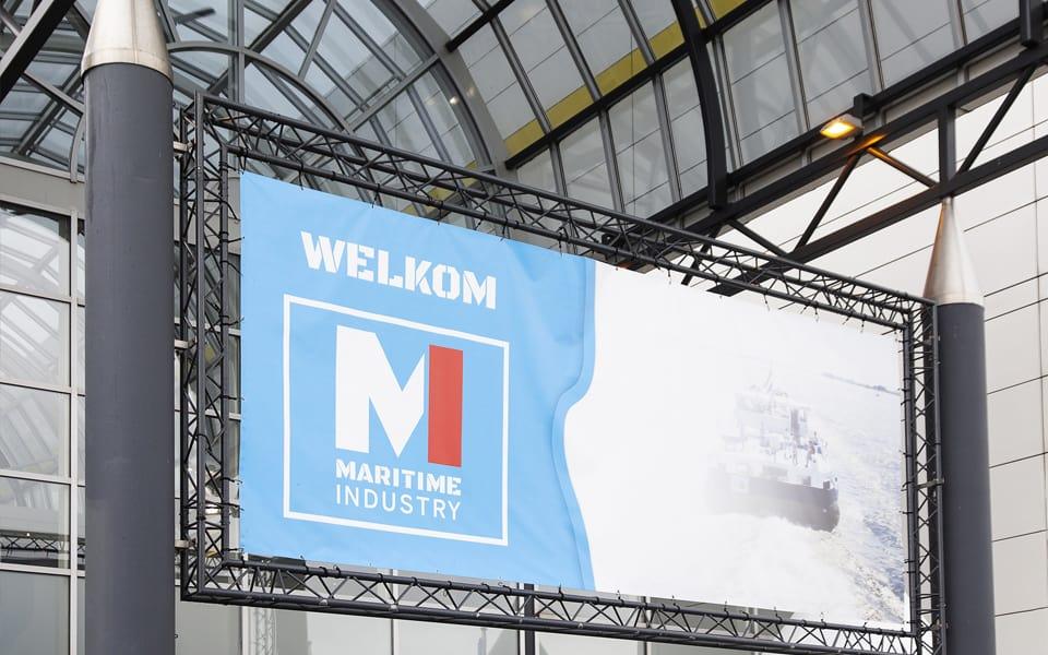 Maritime Industry krijgt ook groen licht vanuit overheid