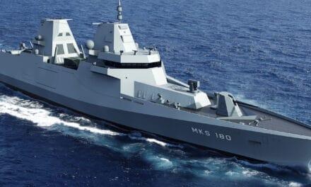Nederlandse hoofdrol voor Duits fregattenproject MKS-180