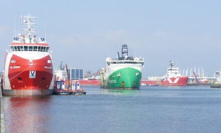 Samenwerking biedt optimaal inzicht in maritieme processen wereldwijd