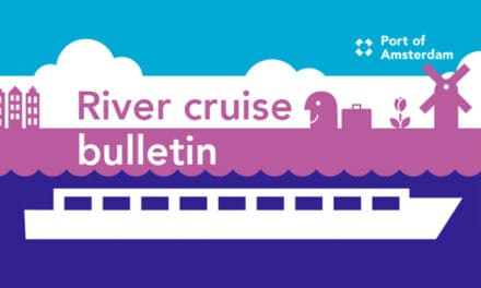 River cruises welcome back in Amsterdam from June 15th