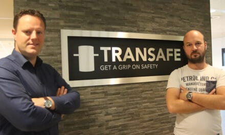 Transafe en EuroByte sluiten eerste lustrum tot volle tevredenheid af
