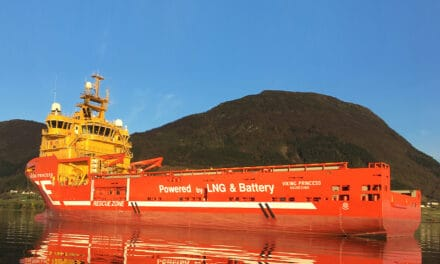 Eidesvik Offshore has signed with Yxney Maritime for use of their Maress energy efficiency software.