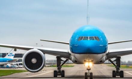 Luchtvaart komt zeevaart en  zeevarenden te hulp