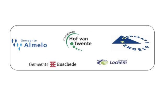 Havenbedrijf Twente is een samenwerkingsverband van vijf gemeenten.