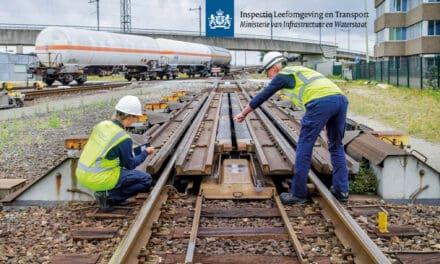 ILT: infrastructuur en veiligheidsgedrag op Kijfhoek moet beter