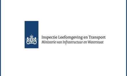 ILT onderschept grote lading wegwerpcilinders met F-gassen