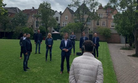 Thema MKB Dag Dordrecht 2020 bekend