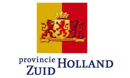 Zuid-Holland en partners ontvangen EU-subsidie voor groots waterstofproject binnenvaart