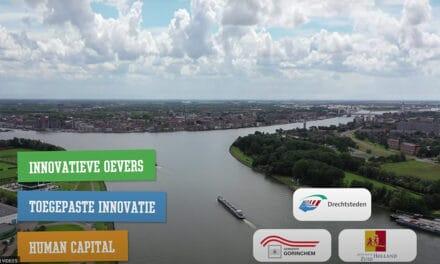 Dankzij Regio Deal miljoenenimpuls voor oevers, onderwijs, arbeidsmarkt en innovatie
