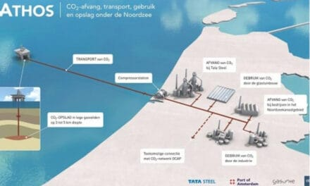 TIKI-rapport pleit voor nieuwe energie-infrastructuur