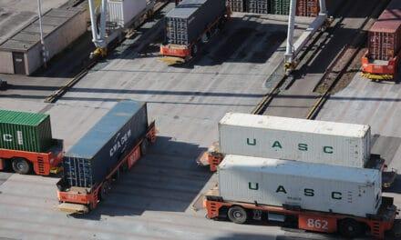 Transporeon: 48% van de Europese vervoerders  verwachtdalende transportprijzen dit jaar