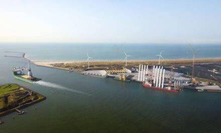 Onderzoek naar regionale waterstofbackbone door Gasunie en Port of Amsterdam van start