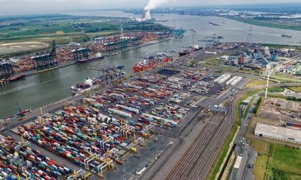 36 miljoen euro Europese steun voor zes Vlaamse transportprojecten