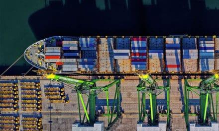 Analyse van de nieuwe IMO klimaatstudie naar uitstoot zeevaart