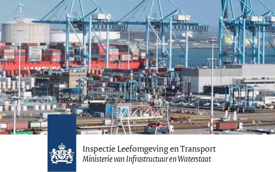 Verbreding toezicht Inspectie Leefomgeving en Transport