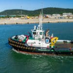 Wilson Sons creates intelligent tool to expedite tug maintenance