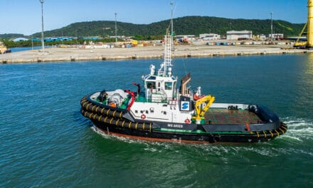 Wilson Sons creates intelligent tool to expedite tug maintenance