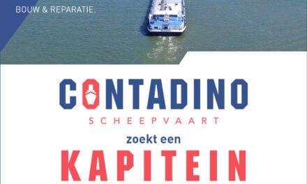 Contadino Scheepvaart
