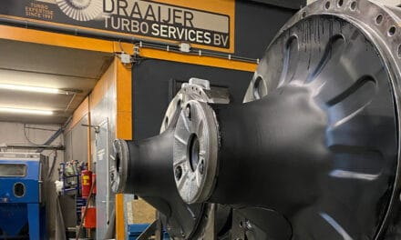 Draaijer Turbo Service: present op vakbeurs  Shipping Technics Logistics