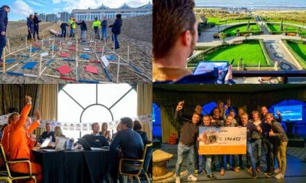 Steun de KNRM en meld je nu aan voor het Captain of Sales event 2020!