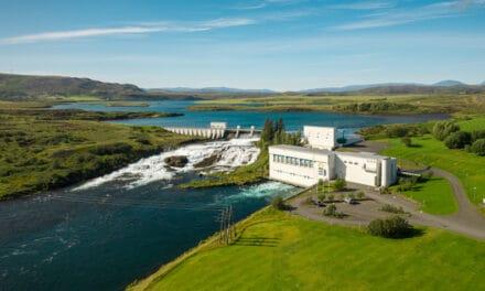 Onderzoek export groene waterstof van IJsland naar Rotterdam