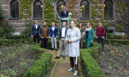 Lancering Young Maritime Board