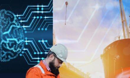 Artificial Intelligence innovatie: SENSE als sparringpartner voor de maritieme sector