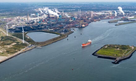 Remediation of Averijhaven awarded to Van Oord