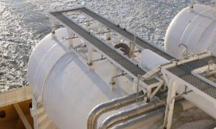 Chemie maakt scheepvaart CO₂-efficiënter