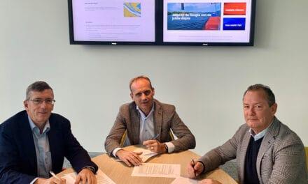 Periskal en Tresco nemen Smart Navigation van CoVadem op in ECDIS-viewers