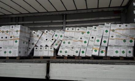 ILT onderschept opnieuw grote illegale import van F-gassen