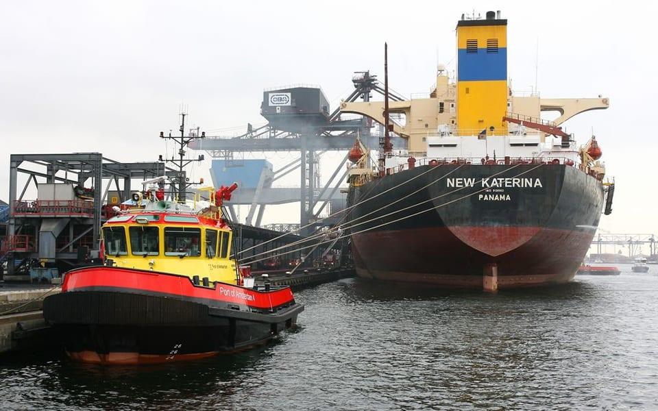 Havennota 2020-2030: Agenda voor krachtige en toekomstbestendige havens