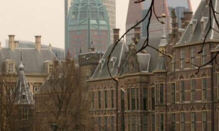 NMT verstevigt en onderhoudt netwerk in Brussel en Den Haag