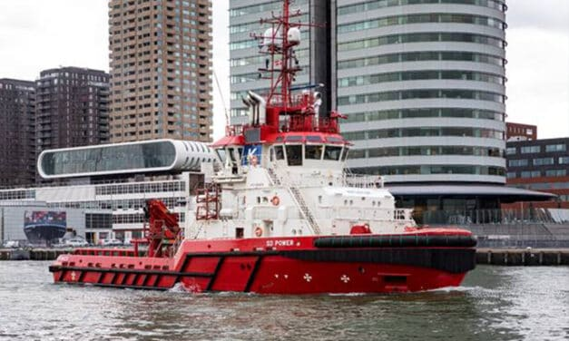 KOTUG RECEIVES NEW LONG TERM CONTRACT MARKING ITS FIRST OPERATION IN SOUTH AMERICA