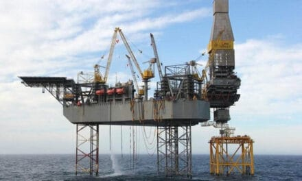 Neptune vindt olie in Britse Noordzee