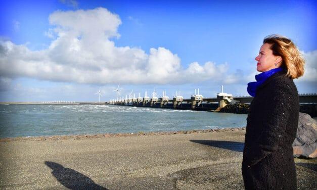 Van Nieuwenhuizen trekt 1,5 miljoen euro uit voor aanjagen ontwikkeling van duurzame scheepvaartmotoren
