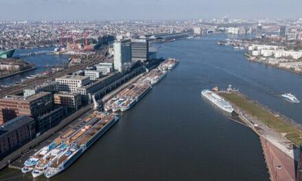 Strategisch plan haven 2021-2025 zo goed als klaar