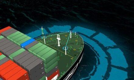 RH Marine bereikt belangrijke volgende stap op de weg naar veilig autonoom varen