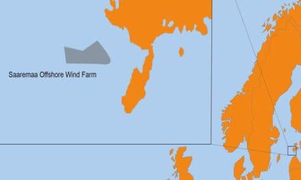 Van Oord shareholder in Saare Wind Energy