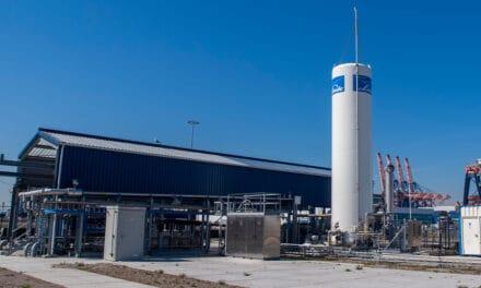 VSL opent eerste kalibratie- en testfaciliteit voor vloeibaar aardgas in de wereld