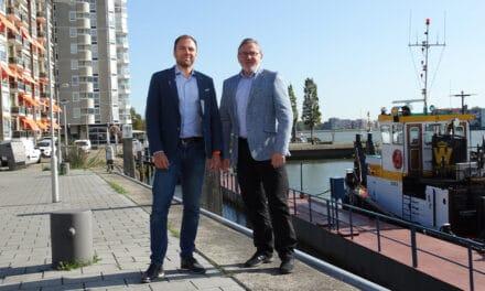 Windward Insurance Broker BV  van start in Zwijndrecht