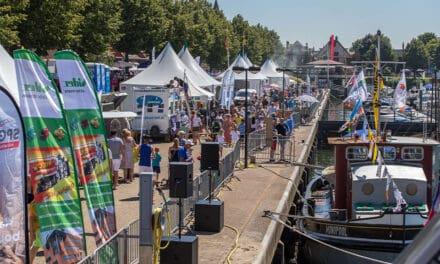 Baggerfestival 2021 gaat niet door