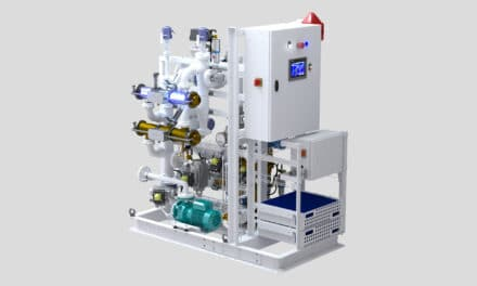 BIO-SEA BALLAST WATER TREATMENT PASSES IMO G8 APPROVAL TESTS
