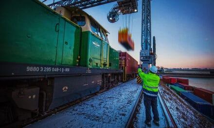 Contargo: de duurzame missie van marktleider in logistieke containernetwerken