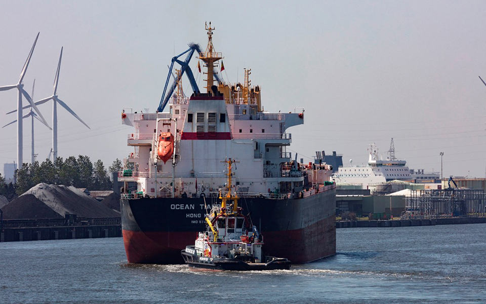 Nog één tarief voor hele havengebied North Sea Port