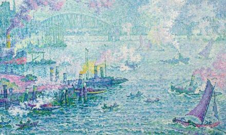 Zes eeuwen maritieme meesterwerken